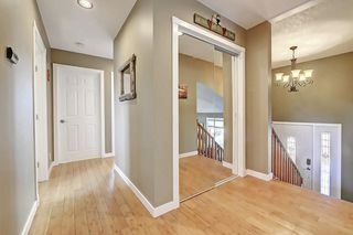 Photo 10: 47 Stafford Street: Crossfield House for sale : MLS®# C4179003