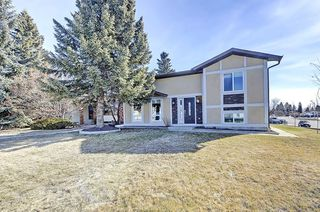 Photo 1: 47 Stafford Street: Crossfield House for sale : MLS®# C4179003