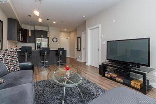 Photo 1: 211 2655 Sooke Road in VICTORIA: La Walfred Condo Apartment for sale (Langford)  : MLS®# 390785