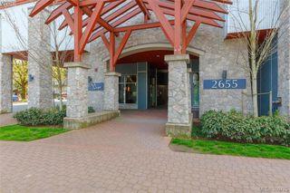 Photo 3: 211 2655 Sooke Road in VICTORIA: La Walfred Condo Apartment for sale (Langford)  : MLS®# 390785