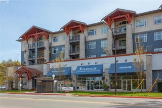 Photo 2: 211 2655 Sooke Road in VICTORIA: La Walfred Condo Apartment for sale (Langford)  : MLS®# 390785