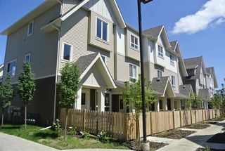 Main Photo: 12 13003 132 Avenue in Edmonton: Zone 01 Townhouse for sale : MLS®# E4108137
