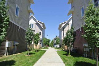 Main Photo: 12 13003 132 Avenue in Edmonton: Zone 01 Townhouse for sale : MLS®# E4108137