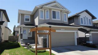 Photo 1: 6119 7 Avenue SW in Edmonton: Zone 53 House for sale : MLS®# E4112074