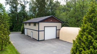 Photo 17: 10380 MCKINNON Crescent in Langley: Fort Langley House for sale : MLS®# R2271402