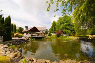 Photo 18: 10380 MCKINNON Crescent in Langley: Fort Langley House for sale : MLS®# R2271402