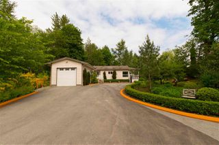 Photo 16: 10380 MCKINNON Crescent in Langley: Fort Langley House for sale : MLS®# R2271402