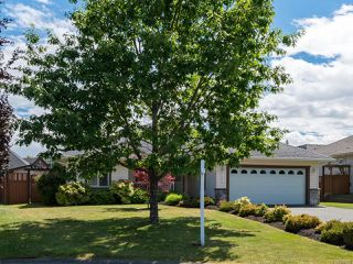 Photo 13: 1307 Ridgemount Dr in COMOX: CV Comox (Town of) House for sale (Comox Valley)  : MLS®# 788695