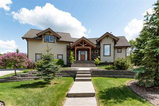Main Photo: 51 23033 Wye Road: Rural Strathcona County House for sale : MLS®# E4114389