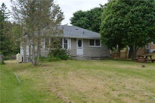 Photo 1: 1867 Victoria 35 Road in Kawartha Lakes: Kirkfield House (Bungalow) for sale : MLS®# X4153554