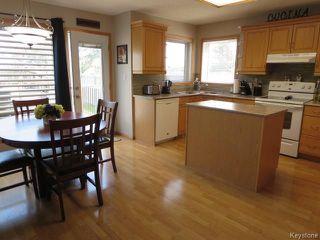 Photo 7: 10 Vineland Crescent in Winnipeg: Whyte Ridge Residential for sale (1P)  : MLS®# 1817133