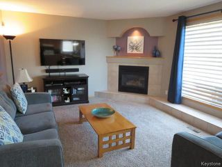 Photo 16: 10 Vineland Crescent in Winnipeg: Whyte Ridge Residential for sale (1P)  : MLS®# 1817133