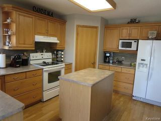 Photo 5: 10 Vineland Crescent in Winnipeg: Whyte Ridge Residential for sale (1P)  : MLS®# 1817133