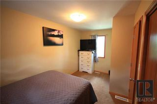 Photo 13: 5 168 Belanger Drive in Lorette: R05 Condominium for sale : MLS®# 1818510