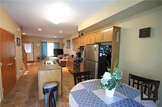 Photo 6: 5 168 Belanger Drive in Lorette: R05 Condominium for sale : MLS®# 1818510
