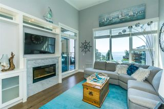 """Photo 6: 512 14855 THRIFT Avenue: White Rock Condo for sale in """"THE ROYCE"""" (South Surrey White Rock)  : MLS®# R2289976"""