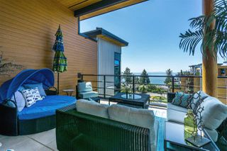 """Photo 19: 512 14855 THRIFT Avenue: White Rock Condo for sale in """"THE ROYCE"""" (South Surrey White Rock)  : MLS®# R2289976"""