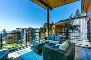 """Photo 17: 512 14855 THRIFT Avenue: White Rock Condo for sale in """"THE ROYCE"""" (South Surrey White Rock)  : MLS®# R2289976"""