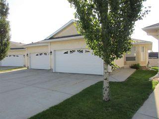 Main Photo:  in Edmonton: Zone 02 House Half Duplex for sale : MLS®# E4123768