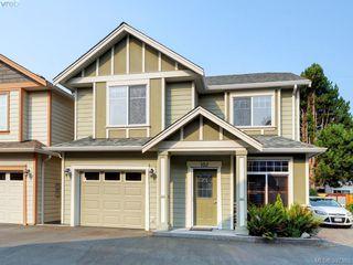Photo 1: 102 2600 Peatt Rd in VICTORIA: La Langford Proper Row/Townhouse for sale (Langford)  : MLS®# 794862