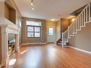 Photo 4: 102 2600 Peatt Rd in VICTORIA: La Langford Proper Row/Townhouse for sale (Langford)  : MLS®# 794862