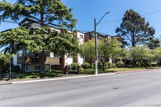 Photo 2: 103 2535 Cadboro Bay Rd in VICTORIA: OB Estevan Condo for sale (Oak Bay)  : MLS®# 796671