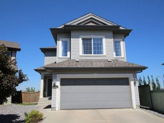 Main Photo: 21008 92B Avenue in Edmonton: Zone 58 House for sale : MLS®# E4128268