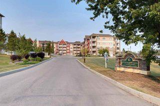 Main Photo: 338 511 QUEEN Street: Spruce Grove Condo for sale : MLS®# E4128816