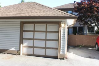 "Photo 18: 19279 122A Avenue in Pitt Meadows: Central Meadows Townhouse for sale in ""THE HAMLET"" : MLS®# R2305699"