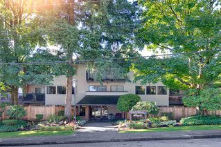 "Photo 19: 308 316 CEDAR Street in New Westminster: Sapperton Condo for sale in ""Regal Manor"" : MLS®# R2306837"