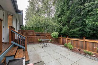 "Photo 18: 5 38247 WESTWAY Avenue in Squamish: Valleycliffe Townhouse for sale in ""Creekside"" : MLS®# R2307517"