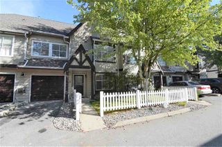 """Main Photo: 52 12099 237 Street in Maple Ridge: East Central Townhouse for sale in """"The Gabriola"""" : MLS®# R2307632"""