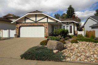 Main Photo: 18124 57 Avenue in Edmonton: Zone 20 House for sale : MLS®# E4130187