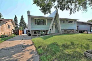 Main Photo: 17 GLENBROOK Boulevard: Sherwood Park House for sale : MLS®# E4131300
