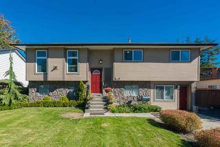 Main Photo: 26849 ALDER Drive in Langley: Aldergrove Langley House for sale : MLS®# R2312130
