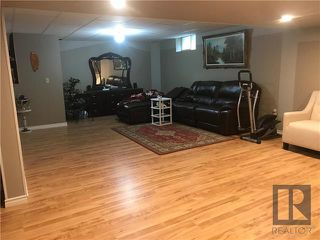 Photo 10: 789 Government Avenue in Winnipeg: Residential for sale (3B)  : MLS®# 1827016