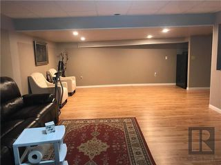 Photo 11: 789 Government Avenue in Winnipeg: Residential for sale (3B)  : MLS®# 1827016