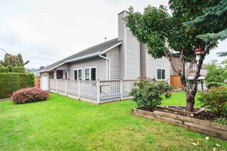 """Main Photo: 2602 WILDWOOD Drive in Langley: Willoughby Heights House for sale in """"Langley Meadows"""" : MLS®# R2313176"""