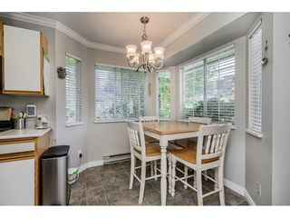 Photo 11: 109 5360 201 Street in Langley: Langley City Townhouse for sale : MLS®# R2314049