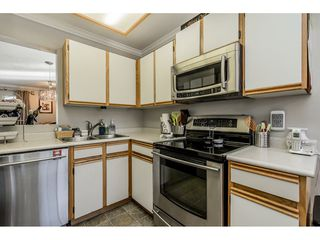 Photo 10: 109 5360 201 Street in Langley: Langley City Townhouse for sale : MLS®# R2314049