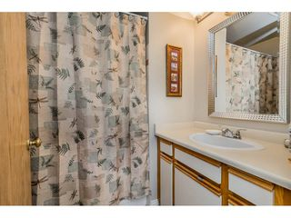 Photo 14: 109 5360 201 Street in Langley: Langley City Townhouse for sale : MLS®# R2314049