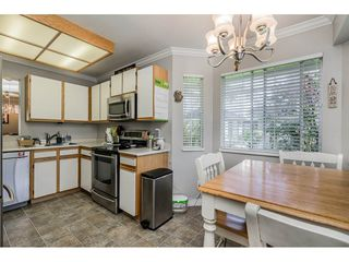 Photo 8: 109 5360 201 Street in Langley: Langley City Townhouse for sale : MLS®# R2314049