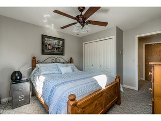 Photo 15: 109 5360 201 Street in Langley: Langley City Townhouse for sale : MLS®# R2314049
