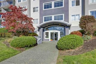 "Photo 2: 105 33599 2ND Avenue in Mission: Mission BC Condo for sale in ""STAVE LAKE LANDING"" : MLS®# R2315203"