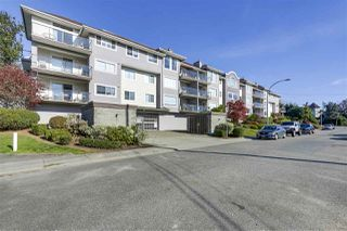 "Main Photo: 105 33599 2ND Avenue in Mission: Mission BC Condo for sale in ""STAVE LAKE LANDING"" : MLS®# R2315203"