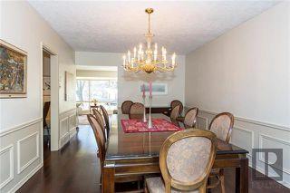 Photo 4: 53 Devonport Boulevard in Winnipeg: Tuxedo Residential for sale (1E)  : MLS®# 1827458