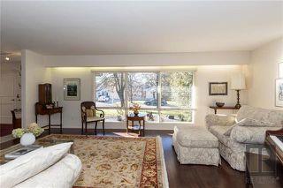 Photo 3: 53 Devonport Boulevard in Winnipeg: Tuxedo Residential for sale (1E)  : MLS®# 1827458