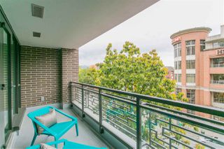 """Main Photo: 710 188 KEEFER Street in Vancouver: Downtown VE Condo for sale in """"188 Keefer"""" (Vancouver East)  : MLS®# R2317172"""