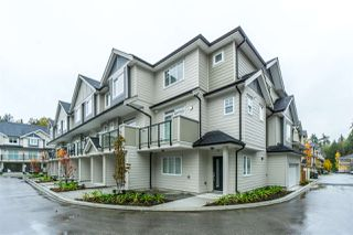 """Main Photo: 185 13898 64 Avenue in Surrey: Sullivan Station Townhouse for sale in """"Panorama West Coast"""" : MLS®# R2319875"""
