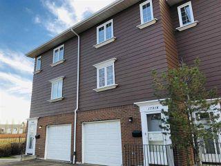 Main Photo: 17018 67 Avenue in Edmonton: Zone 20 Townhouse for sale : MLS®# E4134762